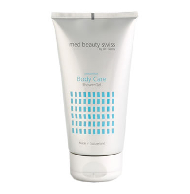 Med Beauty Body Care Lotion Plus 150ml