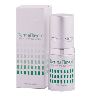 DermaFlavon Phyto Lifting Eye Cream 15ml