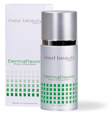 DermaFlavon Phyto Lifting Mask 50ml