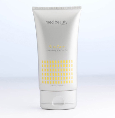 SunCare After Sun 150ml